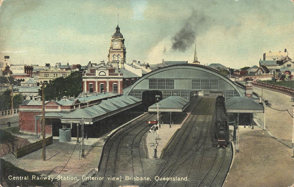 Australian Rail Historical Society Become A Member Steam