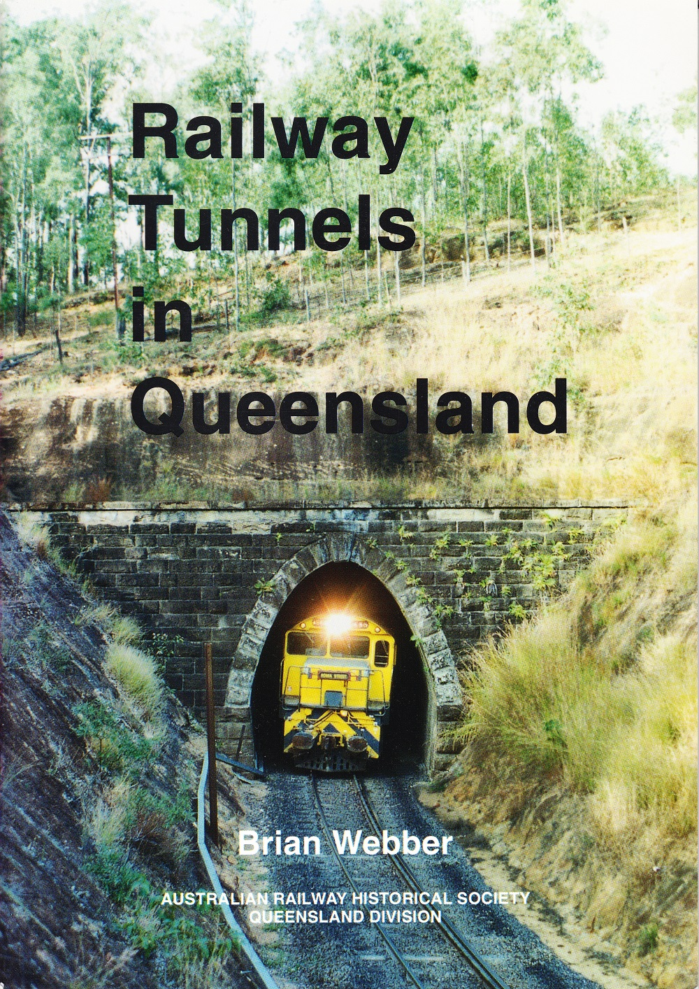 Railway Tunnels in QLD
