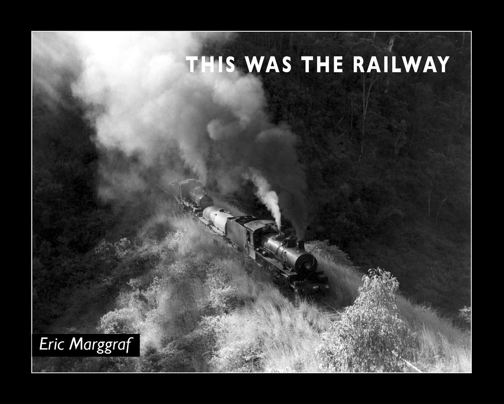 This was the railway