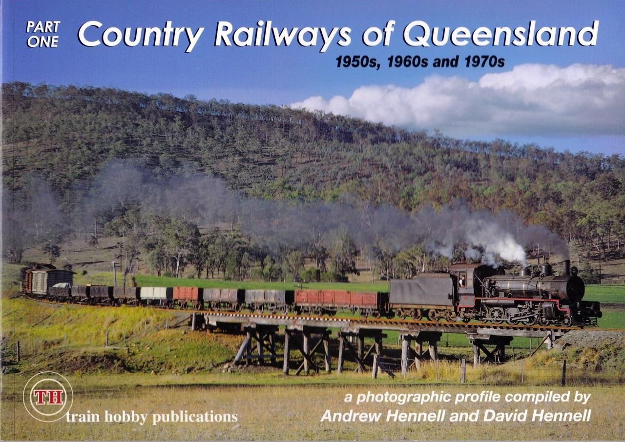 Country-Railways