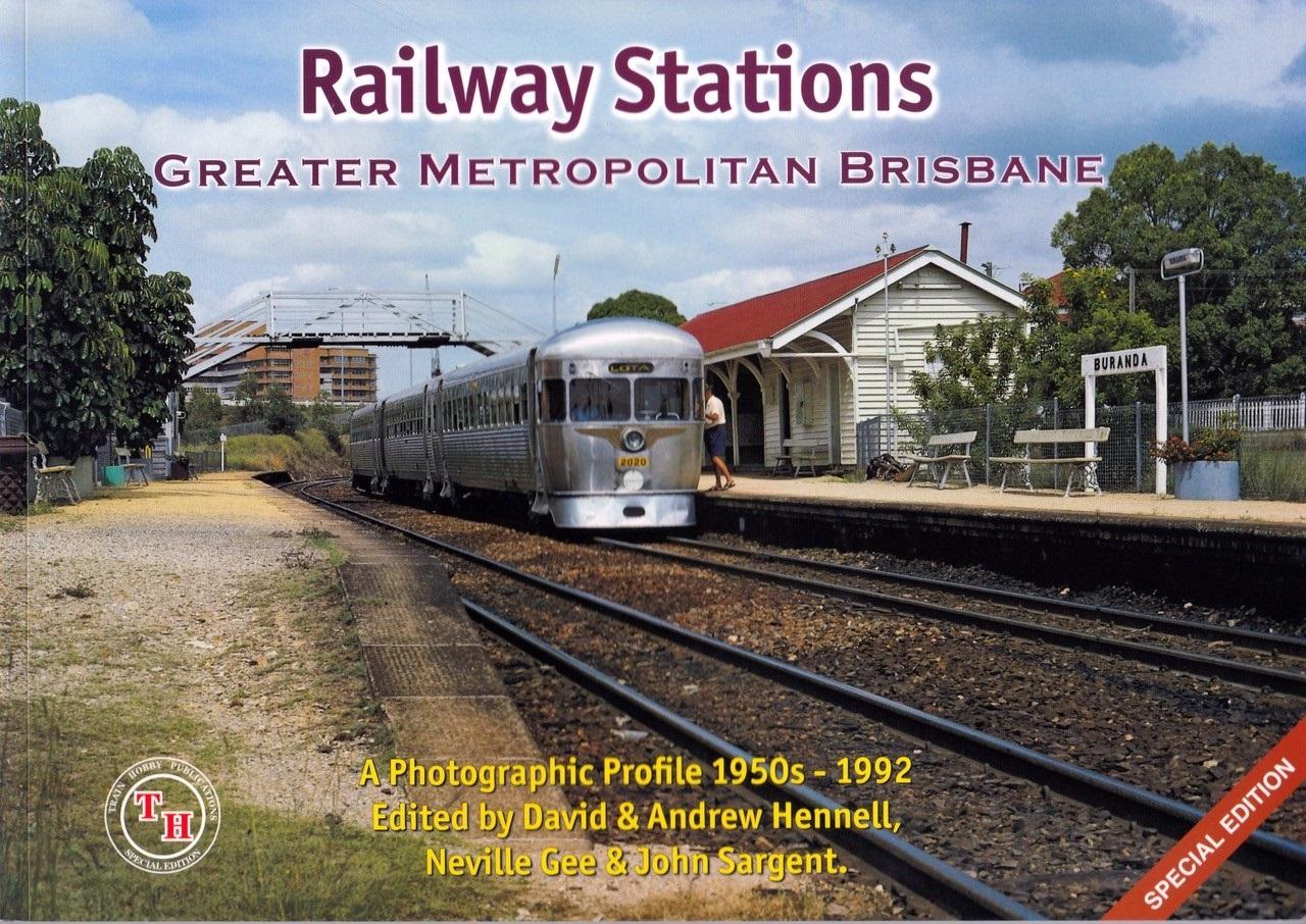 Railway-Stations