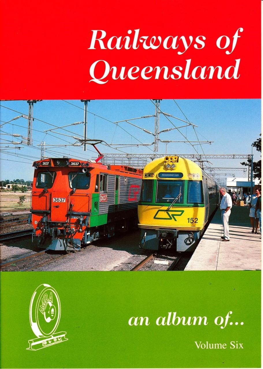 Railways-QLD